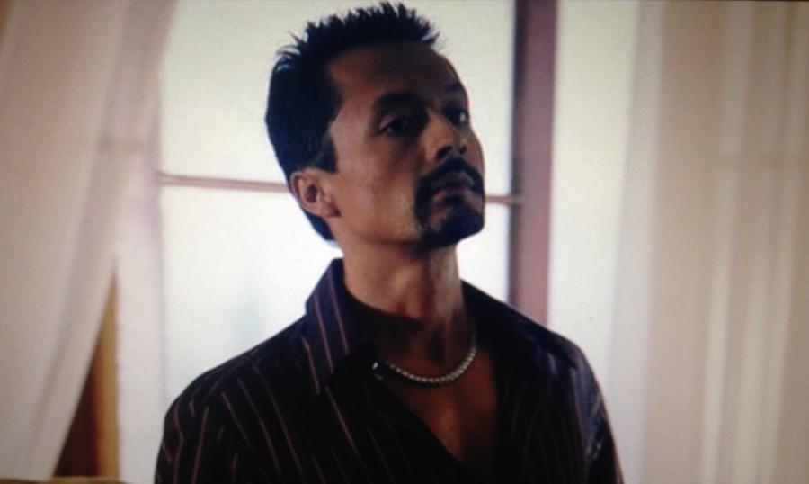 Actor: Otto Sánchez, Personaje: Carlos, Película: BAD BOYS II