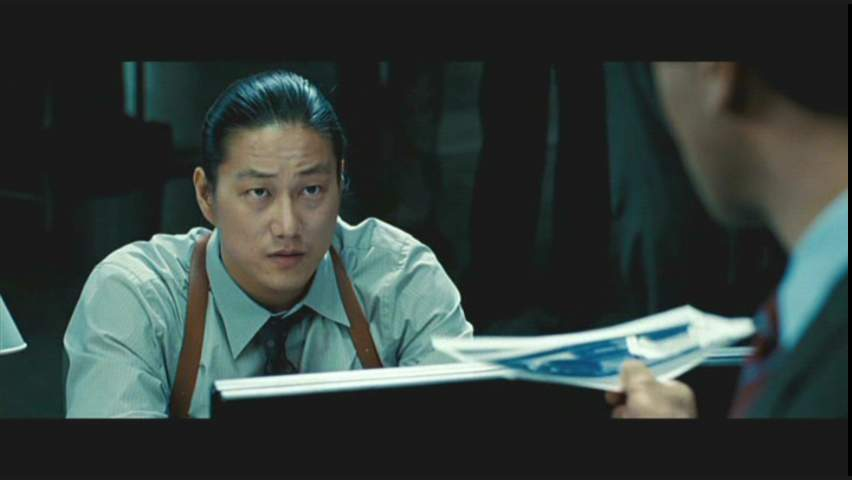 Actor: Sung Kang, Personaje: Raj, Película: DURO DE MATAR 4.0 (LIVE FREE OR DIE HARD)