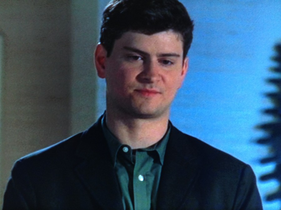 Actor: Michael Schur, Personaje: Paul , Serie: THE OC Season 4 (The Case of the Franks)