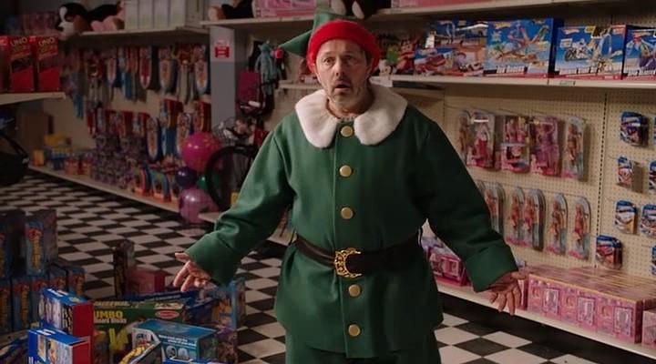 Actor: Curtis Armstrong, Personaje: Kenny, Película: BEETHOVEN'S CHRISTMAS ADVENTURE (BEETHOVEN UNA AVENTURA DE NAVIDAD)