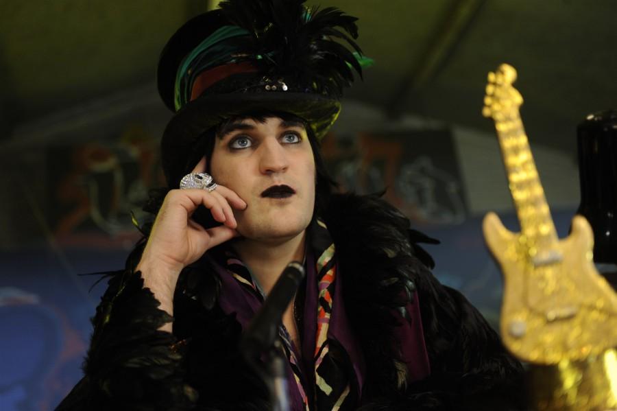 Actor: Noel Fielding, Personaje: Ed Banger, Película: HORRID HENRY