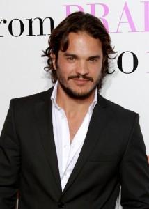 Actor: Kuno Becker, Personaje: Santiago Muñez, Película: GOAL 3